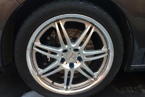 Отзыв о Honda Accord