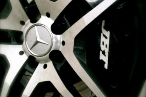 отзыв о Mercedes-Benz C-class