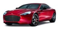 Тормоза для Aston Martin Rapide