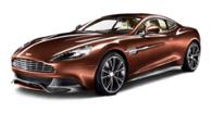 Тормоза для Aston Martin Vanquish