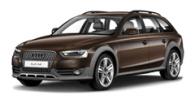 Тормоза для Audi A4 Allroad