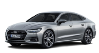 Audi A7 Sportback II
