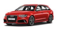 Audi RS6 (C7) Avant