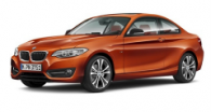Тормоза для BMW 2 F22 Coupe