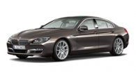 Тормоза для BMW 6 Gran Coupe F06