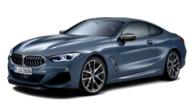 BMW 8 G15