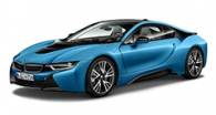 Тормоза для BMW i8