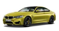 Тормоза для BMW M4