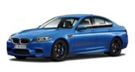 Тормоза для BMW M5 F10