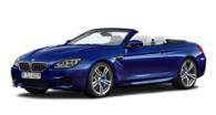 BMW M6 (F12-F13)