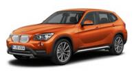 Тормоза для BMW X1 E84