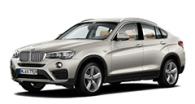 Тормоза для BMW X4 F26