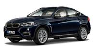 Тормоза для BMW X6 F16