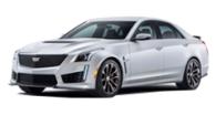 Cadillac CTS-V III