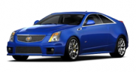 Тормоза для Cadillac CTS-V