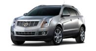 Тормоза для Cadillac SRX