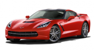 Тормоза для Chevrolet Corvette Stingray C7