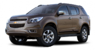 Тормоза для Chevrolet Trailblazer