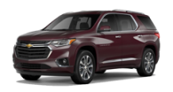 Chevrolet Traverse II