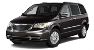 Тормоза для Chrysler Grand Voyager V