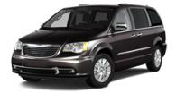 Тормоза для Chrysler Grand Voyager V