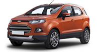 Тормоза для Ford EcoSport I