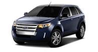Тормоза для Ford Edge