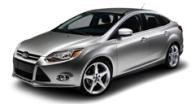 Тормоза для Ford Focus III