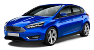 Тормоза для Ford Focus III rest