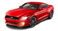 Тормоза для Ford Mustang VII
