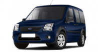 Тормоза для Ford Tourneo Connect