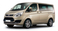 Тормоза для Ford Tourneo II