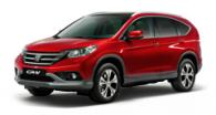 Тормоза для Honda CR-V IV