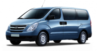 Тормоза для Hyundai H1 (Starex) II