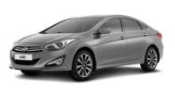Тормоза для Hyundai i40