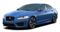 Тормоза для Jaguar XFR S