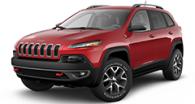 Тормоза для Jeep Cherokee V (KL)