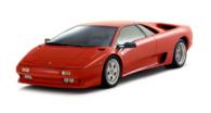 Тормоза для Lamborghini Diablo