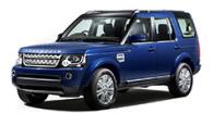 Тормоза для Land Rover Discovery IV