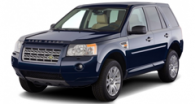 Тормоза для Land Rover Freelander II