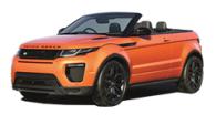 Land Rover Range Rover Evoque I Cabrio