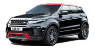 Land Rover Range Rover Evoque Ember