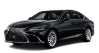Lexus ES VII