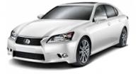 Тормоза для Lexus GS IV