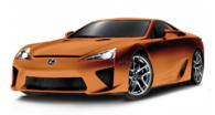 Тормоза для Lexus LFA