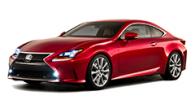 Тормоза для Lexus RC I