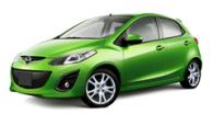Тормоза для Mazda 2