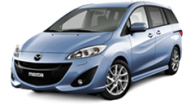 Тормоза для Mazda 5