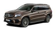 Тормоза на Mercedes GLS