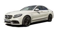 Mercedes-Benz C W205